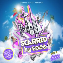 Sc@r - Scarred By Sound - Scarred Digital - 01:10:42 - 10.04.2019