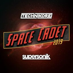 Technikore - Space Cadet 2019 - Supersonik - 08:40 - 17.04.2019