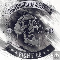 Mainstage Maffia - Fight - Bounce Back records - 13:37 - 15.04.2019