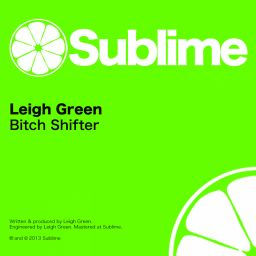 Leigh Green - Bitchshifter - Sublime - 10:18 - 14.05.2013