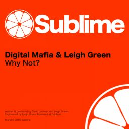 Digital Mafia & Leigh Green - Why Not? - Sublime - 11:27 - 01.06.2015