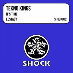 Tekno Kings - It's Time / Ecstasy - Shock Records - 26:56 - 14.01.1998