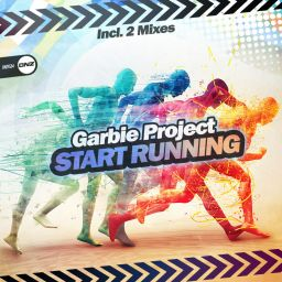 Garbie Project - Start Running - DNZ Records - 13:56 - 08.06.2019