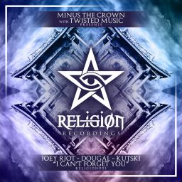 Joey Riot, Dougal & Kutski - I Can't Forget You - Religion Recordings - 07:22 - 05.06.2019
