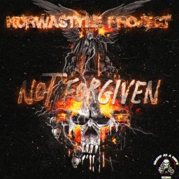 Kurwastyle Project - Not Forgiven - Sharp As A Knife Records - 21:17 - 11.06.2019