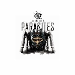 The Snatcher - Parasites - Kurrupt Recordings HARD - 15:10 - 20.06.2019
