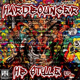Hardbouncer - HB Style - Bounce Back records - 12:33 - 26.06.2019