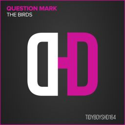 Question Mark - The Birds - Hard Drive - 12:16 - 14.01.2002