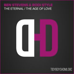Ben Stevens & Rodi Style - The Eternal - Hard Drive - 16:56 - 01.02.2009