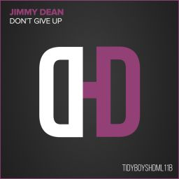 Jimmy Dean - Don't Give Up - Hard Drive - 13:43 - 01.06.2009