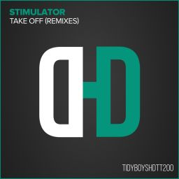 Stimulator - Take Off (Remixes) - Hard Drive - 16:07 - 01.01.2018