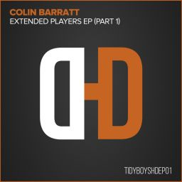 Colin Barratt - Extended Players EP, Pt. 1 - Hard Drive - 28:47 - 01.01.2005