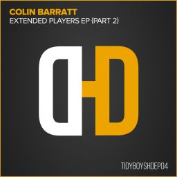 Colin Barratt - Extended Players EP, Pt. 2 - Hard Drive - 26:34 - 01.01.2006
