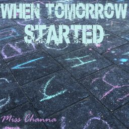 Miss Channa - When Tomorrow Started - HOTLAB - 29:35 - 16.07.2019