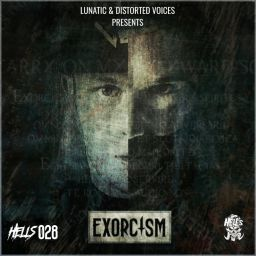 Exorcism - Exorcism EP - Hell's Recordings - 21:41 - 18.07.2019