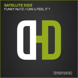 Satellite Kidz - Funky Nuts - Hard Drive - 14:48 - 01.01.2002