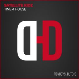 Satellite Kidz - Time 4 House - Hard Drive - 13:45 - 01.02.2001