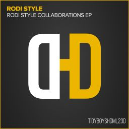 Rodi Style - Rodi Style Collaborations EP - Hard Drive - 20:42 - 01.07.2010