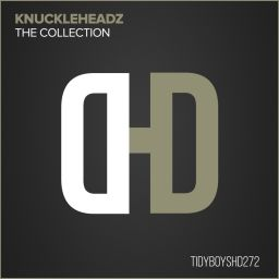 Knuckleheadz - The Collection - Hard Drive - 01:06:39 - 08.07.2019