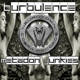 Metadon Junkies - Turbulence - Neurotoxin Cobra Records - 17:58 - 12.08.2019