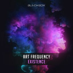 Art Frequency - Existence - Blackbox Digital - 07:57 - 26.08.2019