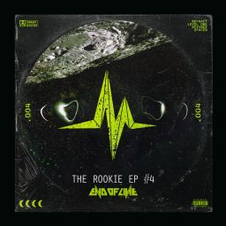 Various Artists - The Rookie E.P #4 - End of Line Recordings - 16:18 - 30.09.2019