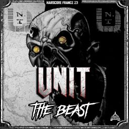 Unit - The Beast - Hardcore France - 13:41 - 03.10.2019