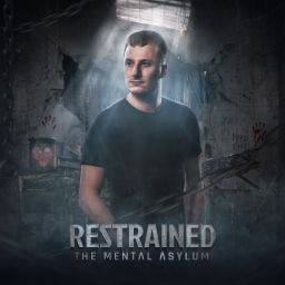 Restrained - The Mental Asylum - Neophyte - 01:01:25 - 29.11.2019