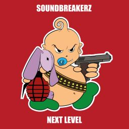 Soundbreakerz - Next Level - Baby's Back - 08:08 - 01.11.2019