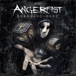 Angerfist - Diabolic Dice - Masters of Hardcore - 24:42 - 06.12.2019
