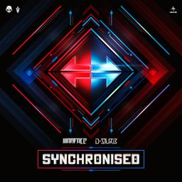 Warface and D-Sturb - Synchronised - End of Line Recordings - 42:49 - 13.12.2019