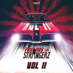 The Strangerz - Friends With Strangerz - Vol II - Anarchy - 14:18 - 19.12.2019