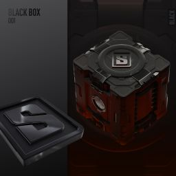 Imperatorz, Aversion, Deluzion, Crossfight and Ref - BLACK Box 001 - Scantraxx Black - 16:21 - 22.01.2020