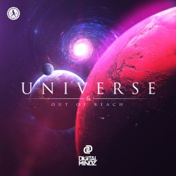 Digital Mindz - Universe EP - Dirty Workz - 09:50 - 28.01.2020