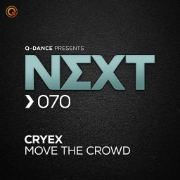 Cryex - Move The Crowd - Q-dance presents NEXT - 09:03 - 03.02.2020