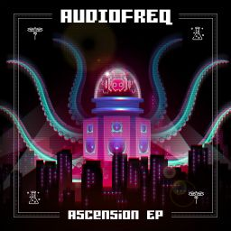 Audiofreq - Ascension EP - Audiophetamine - 15:07 - 10.02.2020