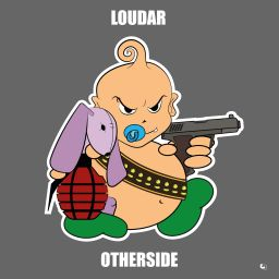 Loudar - Otherside - Baby's Back - 08:27 - 21.02.2020