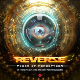 Various Artists - Reverze 2020 Power Of Perception - Toffmusic - 04:50:14 - 08.03.2020