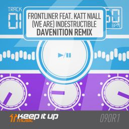 Frontliner - (We Are) Indestructible - Keep It Up Music - 07:58 - 10.04.2020