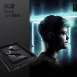 RVAGE - ISOLATED (Live Edits EP) - Scantraxx Black - 13:24 - 13.05.2020