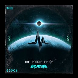 Various Artists - The Rookie E.P. #6 - End of Line Recordings - 17:25 - 11.05.2020