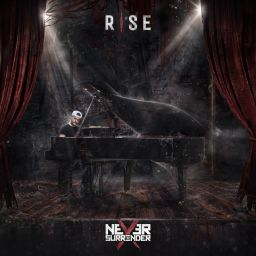 Never Surrender - Rise (Extended Mixes) - Neophyte - 55:14 - 26.06.2020