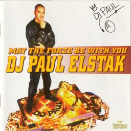 DJ Paul Elstak - May The Forze Be With You - Cloud 9 Music - 54:15 - 29.05.2020