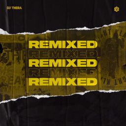 Dj Thera - Remixed (Pro Mixes) - TC Records - 53:19 - 10.07.2020