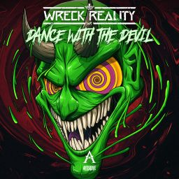 Wreck Reality - Dance With The Devil - Afterlife Recordings - 08:25 - 06.07.2020