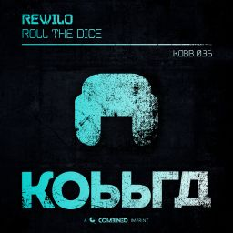 Rewilo - Roll the Dice - Kobbra - 08:30 - 26.06.2020