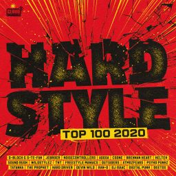 Various Artists - Hardstyle Top 100 2020 - Cloud 9 Music - 05:51:10 - 10.07.2020