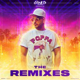 Davoodi - The Remixes - Crunk'D - 19:20 - 10.07.2020