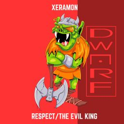 Xeramon - Respect - DWARF Records - 08:47 - 24.07.2020