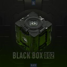 Scantraxx - BLACK BOX 002 - Scantraxx Black - 15:50 - 12.08.2020